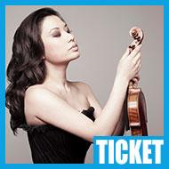 【チケット】サラ・チャン ヴァイオリン リサイタル