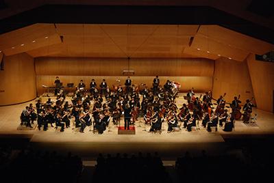 群馬交響楽団
