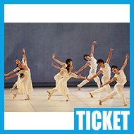 【チケット】東京バレエ団〈20世紀の傑作バレエ 2〉