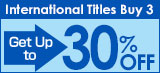 Buy 3 Or More International Titles for Up to 30 Off - CD, DVD and Blu-ray Disc