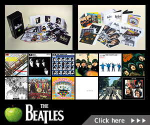 BEATLES REMASTER