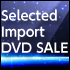 Selected Import DVD SALE - Dance & Soul