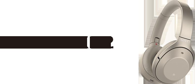 WH-1000XM2