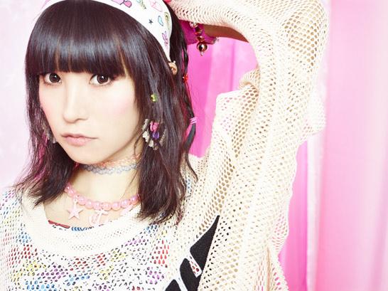 6thシングル「BRiGHT FLiGHT / L.Miranic」をリリースするLiSAにインタビュー!