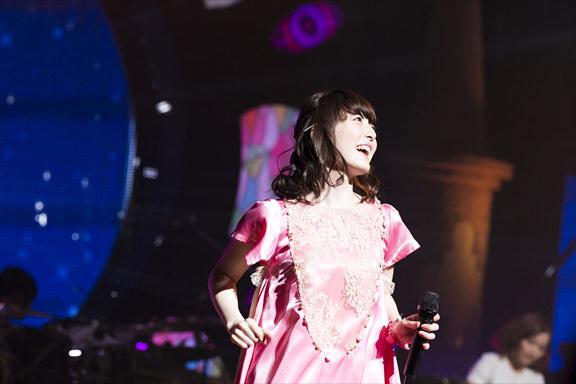 花澤香菜「25」ツアー 東京公演『NHKホール』オフィシャルレポート