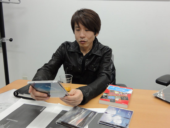 小川充さん