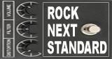ROCK NEXT STANDARD