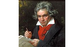 はじめてのクラシック~ベートーヴェンの名曲5選