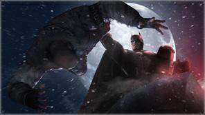 バットマン: アーカム・ビギンズ