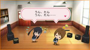 けいおん! 放課後ライブ!! HD ver.
