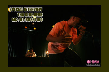 tha blue herb interview