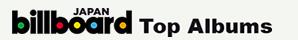 Billboard Jpapan Top Albums