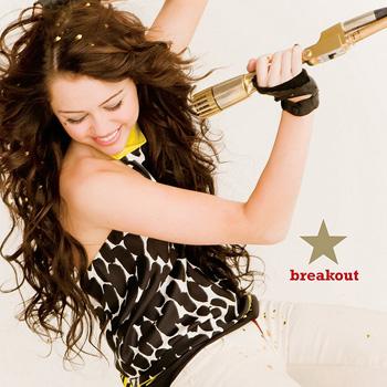 『Miley Cyrus』