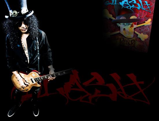 『Slash』