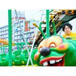 岡崎体育「音楽的な側面をクローズアップした」ニューアルバム、年明けに発...