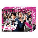 ドラマ「ドロ刑 -警視庁捜査三課-」Blu-ray&DVD BOX  ...