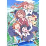 TVアニメ『私に天使が舞い降りた!』Blu-ray&DVD発売中