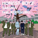 HONEST BOYZ(R) x コブクロ 新たに生まれ変わった「桜」...