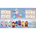 きゃらとりあ「Fate/Grand Order」雑貨アイテム発売!