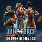 ジャンプヒーローが集結!夢のオールスターゲーム『JUMP FORCE ...
