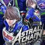 桂正和×プラチナゲームズによる新感覚アクションゲーム『ASTRAL C...