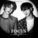 """GOT7のJB&ユギョムによるユニット""""JUS2"""" 1stミニアルバム..."""
