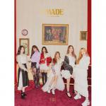 (G)I-DLE 2ndミニアルバム『I MADE』