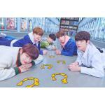 BTSの弟グループ・TXT (TOMORROW X TOGETHER)...