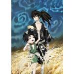 TVアニメ『どろろ』Blu-ray BOX 発売中