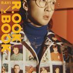 RAVI(VIXX) 2ndミニアルバム『R.OOK BOOK』