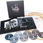 ロジャー・チャップマン率いるファミリーのBBC音源/映像を7CD+DV...