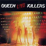 【売れてます】70年代絶頂期クイーンの名ライヴ盤『Live Kille...