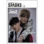 GOT7のJB&ユギョムによるユニット、Jus2を総力特集『SPARK...