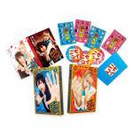 中島健人×中条あやみW主演 映画『ニセコイ』Blu-ray&DVD 6...