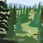 CHEN (EXO) 初のミニアルバム『4月、そして花 (April,...
