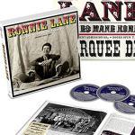 50曲以上の貴重音源を追加!ロニー・レーン 栄光のキャリアを包括する6...