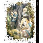 『ソードアート・オンライン アリシゼーション』Blu-ray&DVD ...