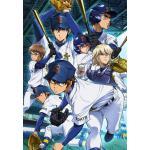 TVアニメ『ダイヤのA actII』Blu-ray&DVD発売決定