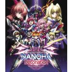 『魔法少女リリカルなのは Detonation』Blu-ray&DVD...