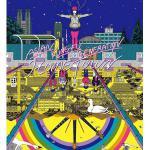 アジカン ニューアルバム『ホームタウン』がアナログレコードで発売