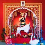 Reol 1stフルアルバム『事実上』のアナログ盤発売