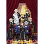 劇場版『王室教師ハイネ』Blu-ray&DVD発売決定
