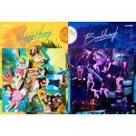 TWICE  2週連続シングルリリース!『HAPPY HAPPY』『B...