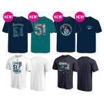 【新柄追加】イチロー選手の引退を記念したTシャツ2種類の発売が決定!