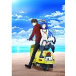 TVアニメ『消滅都市』Blu-ray&DVD発売