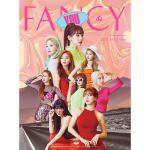 TWICE  韓国7thミニアルバム『FANCY YOU』