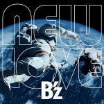 B'z ニューアルバム『NEW LOVE』がアナログレコードでも同時リ...