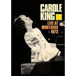 感激!キャロル・キング1973年モントルーライヴがDVD+CDで登場