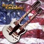 豪華ゲストギタリスト陣も弾きまくる!ドン・フェルダー 最高に楽しいロッ...