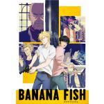 TVアニメ『BANANA FISH』Blu-ray&DVD BOX 全...